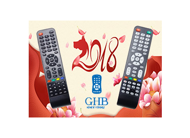GHB-9533 IR/LEARNING REMOTE CONTROL HOT SELLING